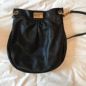 Marc By Marc Jacobs Bags - Marc by Marc Jacobs Brown Leather Hobo Bag